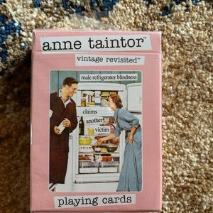 Anne Taintor Playing Cards - New